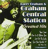 Larry Graham & Graham Central Station Greatest Hits