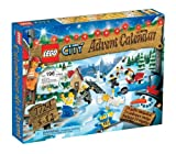 LEGO City Advent Calendar 2008 revision