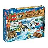 LEGO City Advent Calendar 2008 ~ LEGO