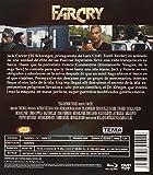 Image de Far Cry (Bd + Dvd) (Blu-Ray) (Import Movie) (European Format - Zone B2) (2013) Til Schweiger; Emmanuelle Vaugi