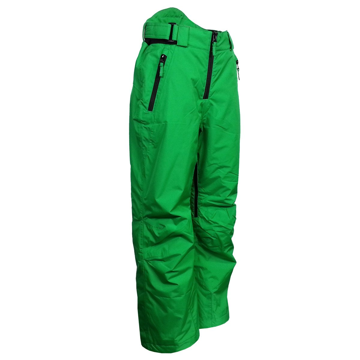 VÖLKL GEISHA PANTS Kinder Skihose 5.000 Snowboardhose Molten Gras Grün 412313 online kaufen