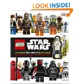 LEGO� Star Wars Character Encyclopedia Updated and Expanded