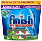 Finish Quantum Apple and Lime Blast t...