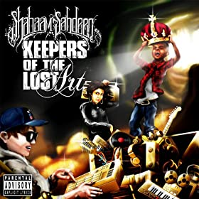 Keepers of the Lost Art [Explicit]