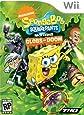 Spongebob Squarepants: Nicktoons Globs of Doom - Wii