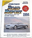 img - for Chilton's Road Report 1994 book / textbook / text book