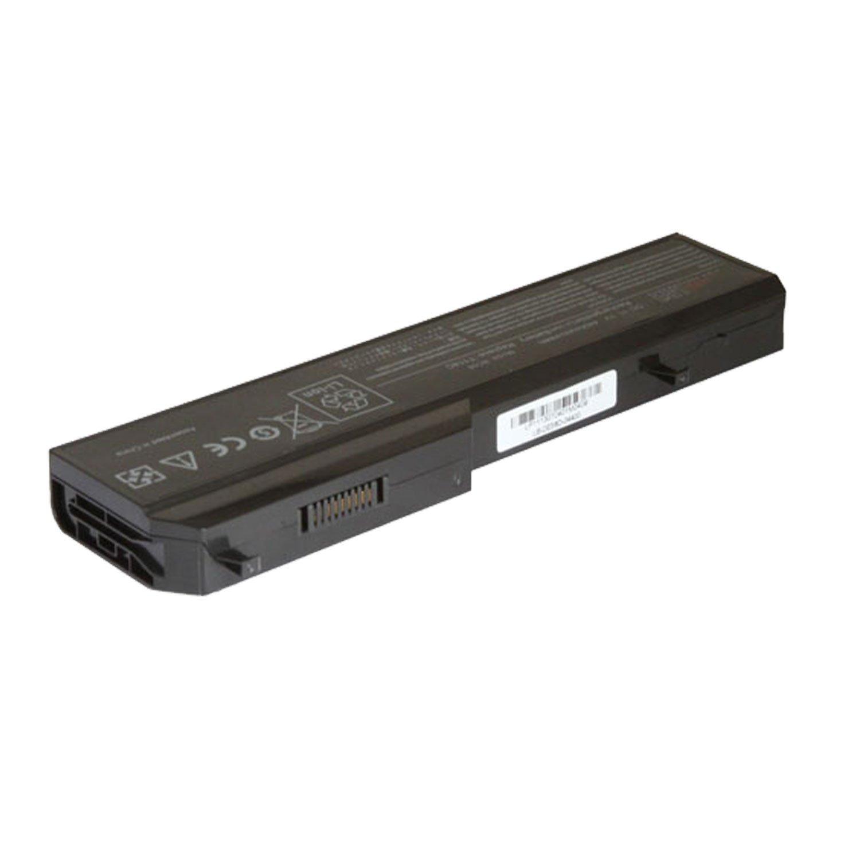 Vostro Pp37l Battery Battery For Dell Vostro