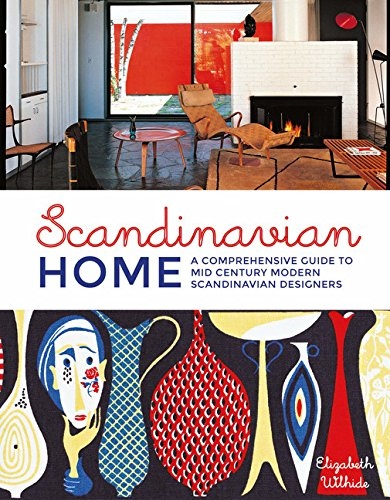 Scandinavian Home: A Comprehensive Guide to Mid Century Modern Scandinavian Designers