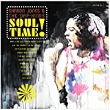 Soul Time [VINYL] Sharon Jones And The Dap Kings