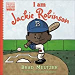 I Am Jackie Robinson (Ordinary People...