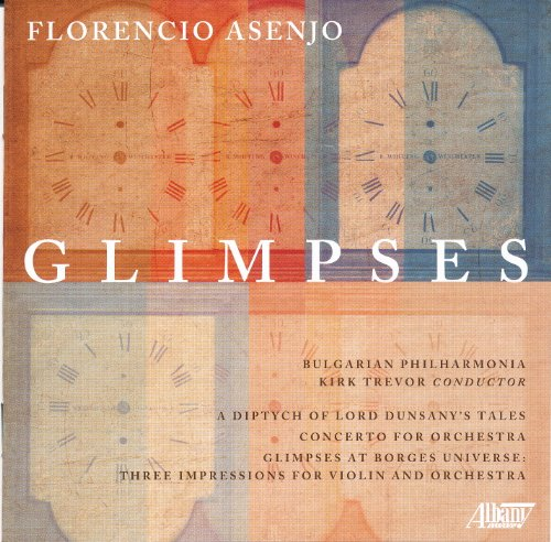Buy Florencio Asenjo: Glimpses From amazon