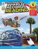 Guinness World Records® Reading, Grade 5