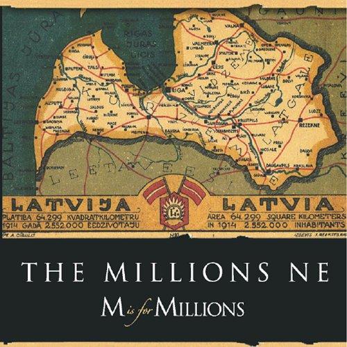 Millions Ne - M Is for Millions