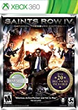 Saints Row IV - National Treasure Edition  - Xbox 360
