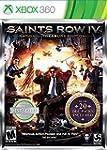 Saints Row IV National Treasure XB360...