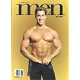 Men (June 1997) ~ Inc. Specialty Licensing