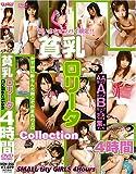 貧乳ロリータCollection4時間 [DVD]