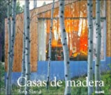 Image of Casas de Madera (Spanish Edition)