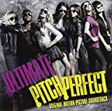 Ultimate Pitch Perfect (24 track complete collection CD)