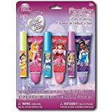 Disney Princess Dreams 6-pack Lip Gloss Set