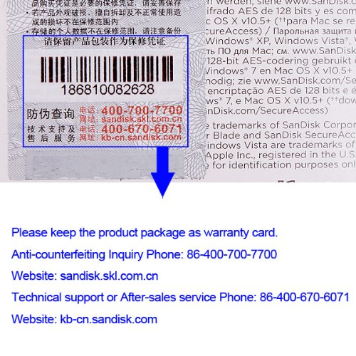 KINGZER USB2, 0 8 GB Speicherstick