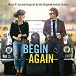 Begin Again: Music From & Inspired By...