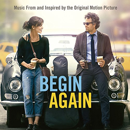Begin Again: Music From & Inspired By The Original Motion Picture (Last Picture Show Soundtrack compare prices)