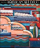 img - for American Art Deco by Alastair Duncan (1999-04-19) book / textbook / text book