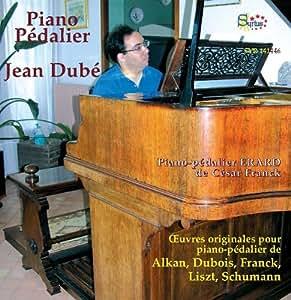 Piano Pedalier