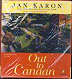 9780143059240: Out to Canaan [UNABRIDGED CD] (Audiobook) (Book 4, The Mitford Series)