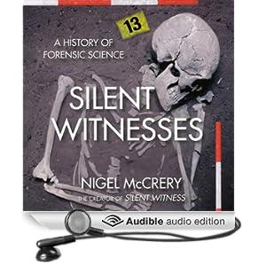 Silent Witnesses (Unabridged)