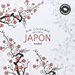 Mini coloriage antistress �Japon� (Lo...