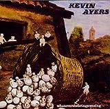 Whatevershebringswesing by Kevin Ayers (1999-07-26)