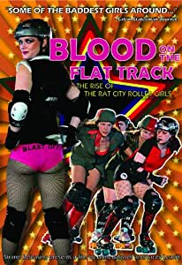 Blood on the Flat Track