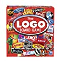 Logo Board Game from Spin Master