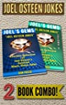 JOEL OSTEEN JOKES - 2 Book Combo: 2 H...