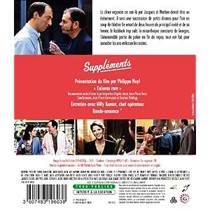 Cuisine et dépendances [Blu-ray]
