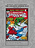 Gerry Conway Marvel Masterworks: The Amazing Spider-Man - Volume 15