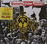 Operation: Mindcrime by EMI Import (1990-10-25)