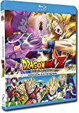 Dragon Ball Z Battle Of Gods. Edición Extendida. Blu-Ray [Blu-ray]