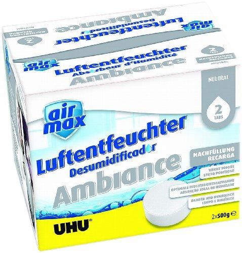uhu-50530-air-max-ambiance-nachfulltabs-2-x-500-g-neutral