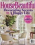 House Beautiful Magazine April 2015