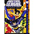 Justice League Unlimited, Seasons 1-2 (DC Comics Classic Collection)