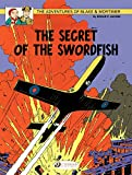 Image of Blake and Mortimer (english version) - Volume 15 - The secret of the swordfish (Blake et Mortimer (english version)) (French Edition)