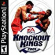 Knockout Kings 2001 for PS1