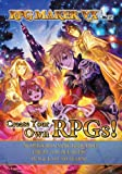 RPG Maker VX Ace [Online Game Code]