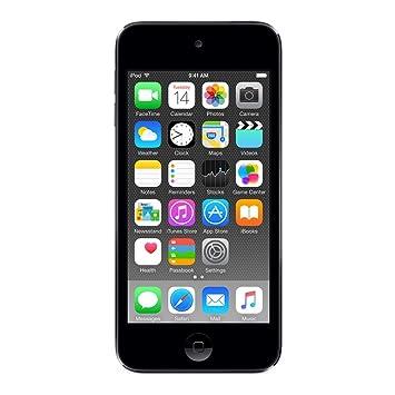 Apple iPod Touch ( 5.GEN ) Baladeur numérique Mémoire Interne MP3 Ecran Tactile