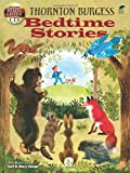 img - for Thornton Burgess Bedtime Stories: Includes Read-and-Listen CDs (Dover Read and Listen) book / textbook / text book
