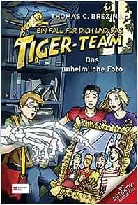 Das unheimliche Foto: 9783505126901: Amazon.com: Books