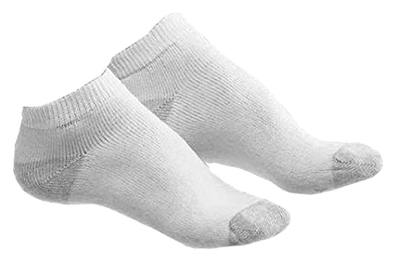 Hanes Women's All Sports Wicking Compression Athletic Socks
